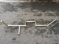 Dave cooper motocross bike rack £40 fits full size bikes