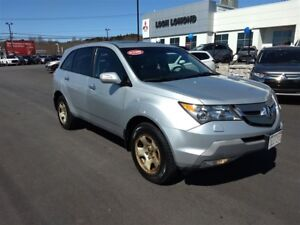 2008 Acura MDX Base - only $5995 taxes in!