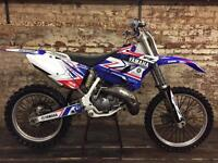 Stunning yz 144 special