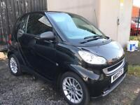 Smart ,2010, diesel 800cc, auto, camera on rivers, low mileage