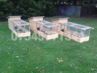 High quality Chicken coops, made to last