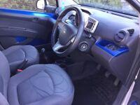 Chevrolet Spark 2012, 1.2 ltr Petrol for sale