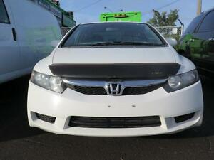 2009 Honda Civic Cambridge Kitchener Area image 2