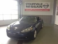 2008 Hyundai Tiburon GS Alloy Wheels and Power Sunroof