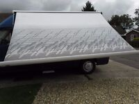 Fiamma Wind-Out Awning