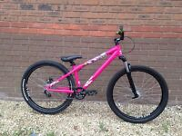 Commencal Kail Dirt Jump Bike