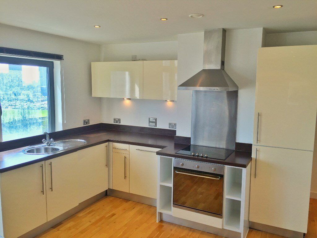 Modern and bright 2 bed property available from the start of July! NO FEES TO RENTERS* Enquire NOW!