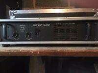 Crest Audio Amplifier 6001