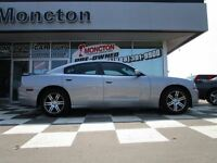 2014 Dodge Charger SXT Heated Seats Sunroof