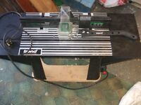 Trend Router Table in Very Good Condition
