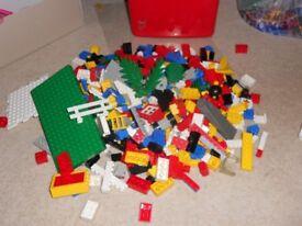 Lego one kilo great condition