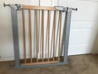 Child stair gate - BabyDan