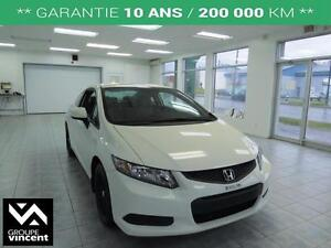 2013 Honda Civic LX **AIR**