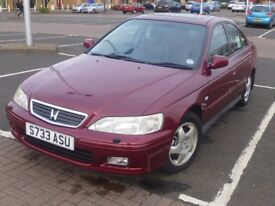 Honda Accord ES.1.8 1998