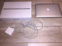 MacBook Pro (Retina, 15-inch, Late 2013) 16GB RAM 500GB Storage