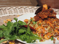Professional, very experienced restaurateurs seek kitchen to rent in pub, hotel or club.