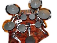 Yamaha DTXPRESS IV SPECIAL Set Electronic Drum kit