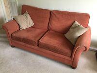 Marks & Spencer 2 Seat Sofa