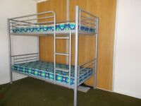 Bunk beds. Two sets,