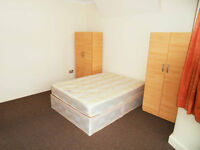 Comfortable Double rooms in Ilford- Seven Kings