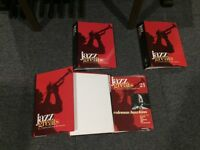 Jazz Greats Vintage Magazine Collection