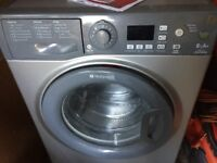 Hotpoint Futura washing machine 6kg load