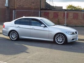 BMW 318D M sport Business Edition / Fully Loaded
