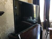 Sharp 40 inch widescreen HD TV (m