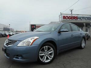 2012 Nissan Altima 3.5SR - LEATHER - SUNROOF