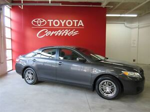 2010 Toyota Unlisted Item LE