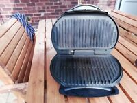 Large George Foreman Grill For Sale (Used)