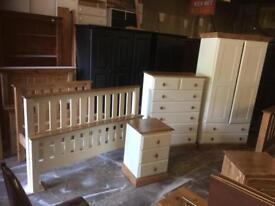 bargaining price bedroom set only £570 bargain price