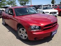 2008 Dodge Charger ***SE***AIR COND***POWER WINDOWS***POWER LOCK