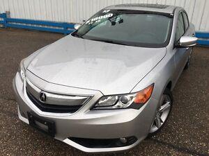 2013 Acura ILX Premium *LEATHER-SUNROOF*