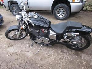 750 honda spirit shadow