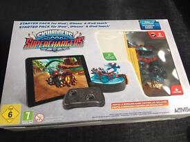 Sky landers supercharge iPad iPhone iPod touch