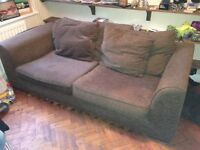 Large Sofa from NEXT