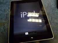 iPad 1st Generation 64GB