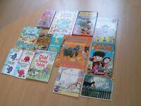 16 Childrens Books