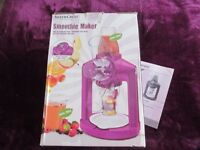 Silvercrest Smoothie Maker. New, Boxed