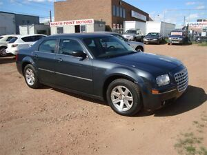 2007 Chrysler 300 TOURING/SUNROOF/LOW KMS