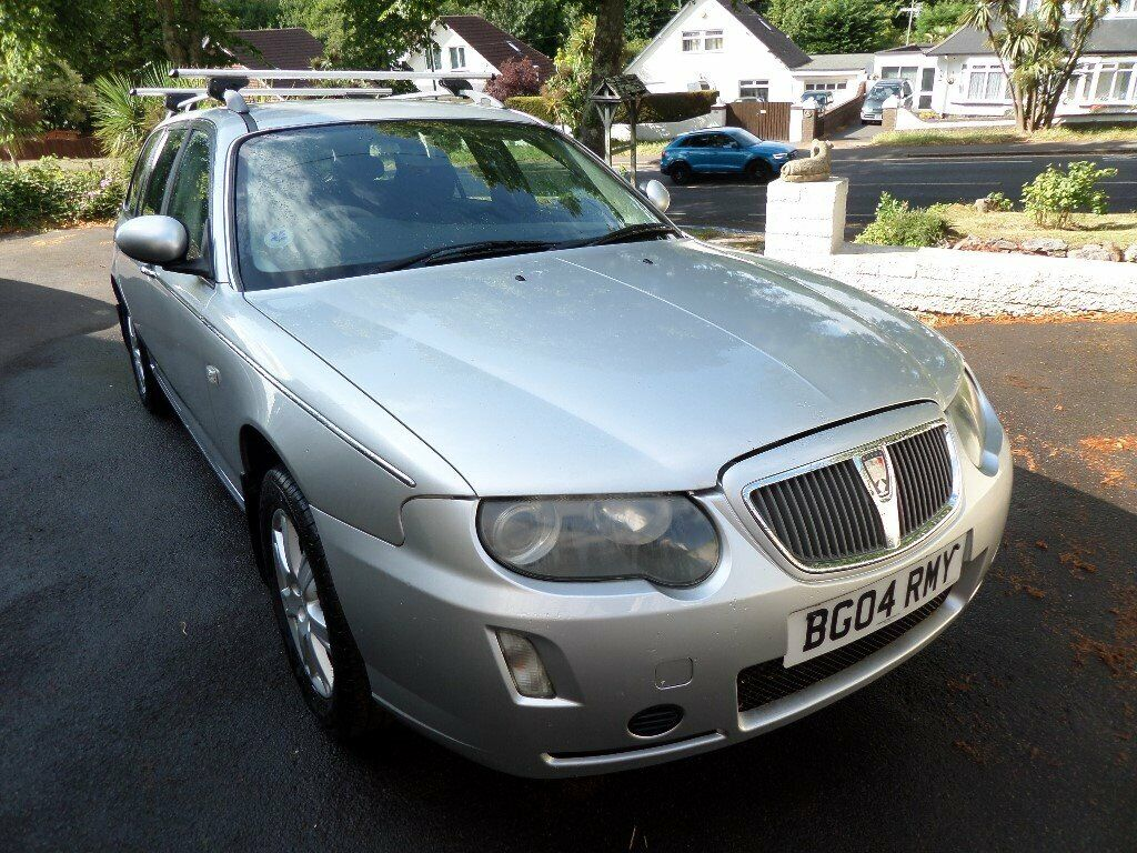 Used Rover 75 Connoisseur SE for sale - CarGurus