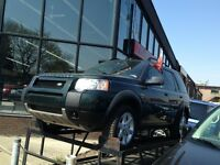 2004 Land Rover Freelander HSE ** Financement Disponible **
