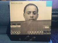 Madvillian. Madvilliany instrumental double vinyl