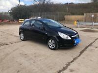 Vauxhall Cora's 1.3 CDTI Breeze