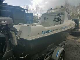 Seahog seaprince 90 v4