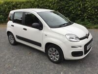 2012 (62) Fiat Panda Pop 1.2