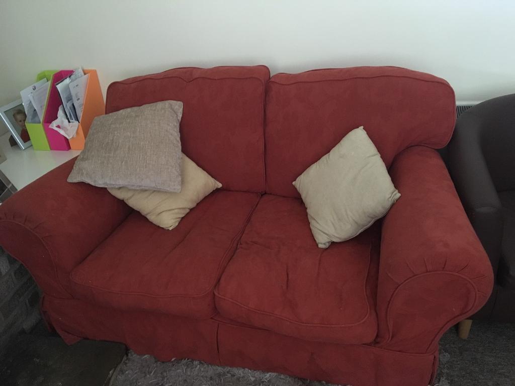 sofa for free.   in dereham, norfolk   gumtree