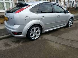 Ford focus st 225 low mileage 49000
