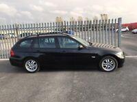 MID MONTH SALE 2006 BMW 320D 2,0 litre diesel 5dr estate 1 owner